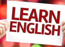 مدرس لغة انجليزية للتأسيس والجامعات والنفط