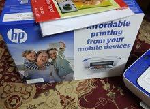 طابعة HP واي فاي للبيع