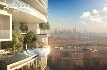 ادفع 10% وتملك وحده سكنيه في قلب دبي