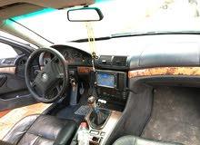 Used BMW 520 in Tripoli