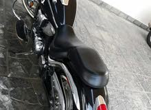 Used Kawasaki motorbike available in Southern Governorate