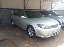 Used 2005 Camry in Tripoli