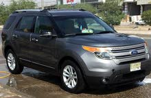 Available for sale!  km mileage Ford Explorer 2014