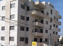 شقة 150م جديدة شركة اسكان خلف كلية غرناطة