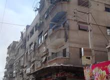 شقة للبيع دوار ببيلا عالشارع العام طابو اخضر جاهزة للسكن