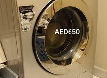 Samsung Diamond Washing Machine 7KG