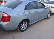 Kia Spectra 2005 for sale in Tripoli