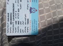 هوندا اكورد خليجي 2002 الون ابيض لولوي تسجيل سنه عمان والإمارات لتواصل واتس 9885
