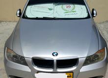 Available for sale! 0 km mileage BMW 325 2006