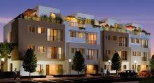 شقة للبيع فى بيڤرلى هيلز ( سوديك ) - الشيخ زايد
