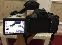 كاميرا كانون كالجديده لا تفوتك