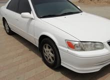 Toyota Camry 2000 For sale - White color