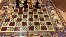 رقعة شطرنج