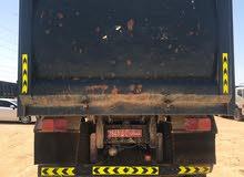 شاحنة هينو للبيع
