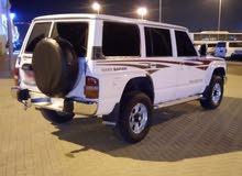 Nissan Patrol 1997 - Used
