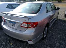 Automatic Toyota 2012 for sale - Used - Suwaiq city