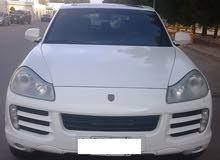 Porsche Cayenne S car for sale 2009 in Al Riyadh city