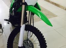 CRDX motorbike 200cc