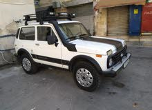 Lada Niva car for sale 1993 in Amman city
