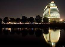 برج سكني 15 شقة في الخرطوم