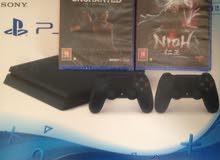 Playstation4.  1TB