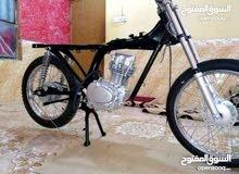 مطلوب شاصي دراجة ايراني كون اوراق