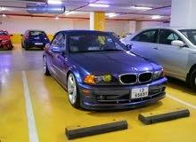 كشف BMW e46 ci 325 2003