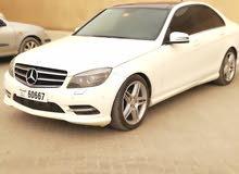 Mercedes Benz CGI 200