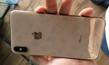 iPhone X max 256g