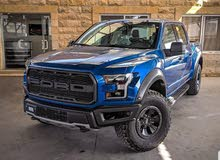 Ford Raptor made in 2018 for sale