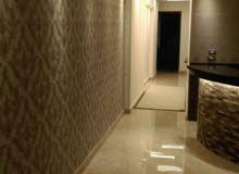 شقة مفروشة للايجار شارع احمد عرابي المهندسين