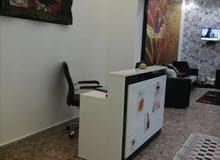 مطلوب عاملات مركز زهرة لتجميل