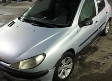 206 2002 - Used Automatic transmission
