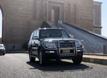 Mitsubishi Pajero in Cairo for rent