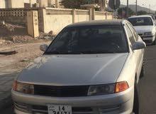 Mitsubishi Lancer 2000 For sale - Grey color