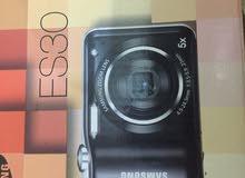 كاميرا سامسونج للبيع أو البدل كامله الأغراض وحاله ممتازة جدا مع كارت ممري 2جيجا