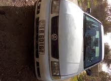 Volkswagen Polo car for sale 1997 in Irbid city