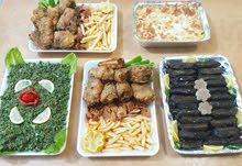 مطبخ إم عمرو (طبيخ بيتي)