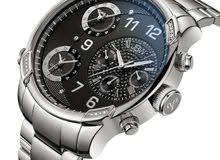 ساعة فخمة أصلية من أمريكا للبيع