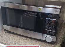 Microwave Made In Korea  مايكروويف كوري