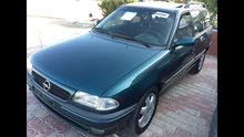 Astra 1997 - Used Automatic transmission