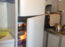 ثلاجة ارستون مستعملة شغالة للبيع