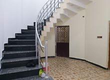 بيت للبيع في منطقة نواب الضباط مقابيل مستشفى العسكري بناء حديث