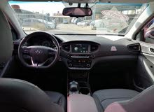 40,000 - 49,999 km mileage Hyundai Ioniq for sale