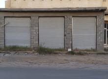 محلات للايجار
