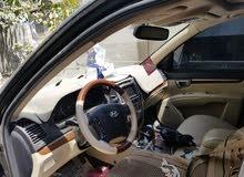سيارة سنتافي 2008-2009 للبيع او البدل