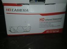 كاميرا واي فاي عدد 2