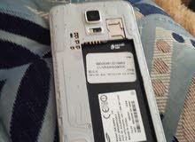جلاكسي اس 5 الشاشة مكسورة فرايزن نظيف