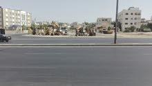 قطعة ارض للاستئجار او الاستثمار مميزه على شارع الحريه