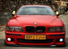 For sale 2002 Red M5